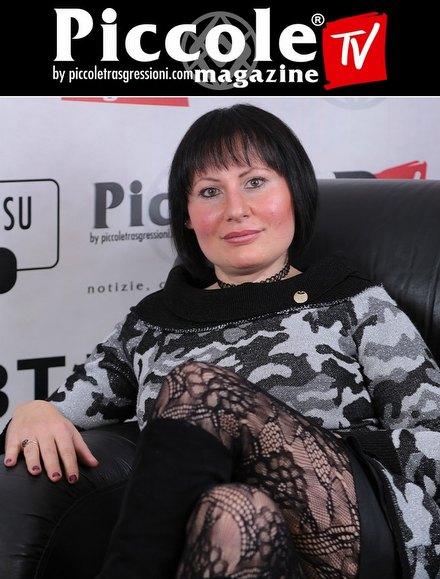 Video Intervista Video intervista a Laura Marini: la storia della sua transizione