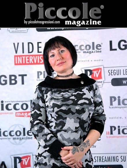 Intervista Intervista a Laura Marini: 'praticate sempre sesso sicuro!'